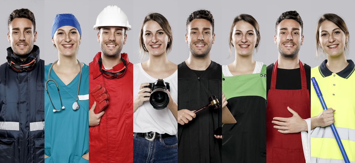 Pracovní příležitosti Strakonice